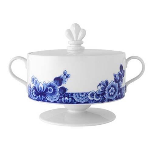 Blue Ming Soup Tureen by Marcel Wanders for Vista Alegre