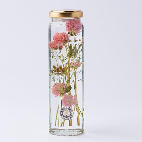 Pink Herbarium by Ballon Japan