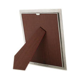 Lombardia Extra Large Rectangle Frame by Match Pewter