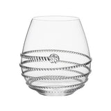 Amalia Stemless Red Wine by Juliska
