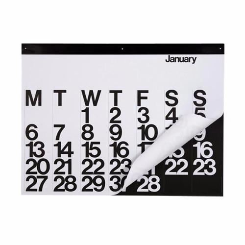 2019 Stendig Calendar by Massimo Vignelli- NOW SHIPPING