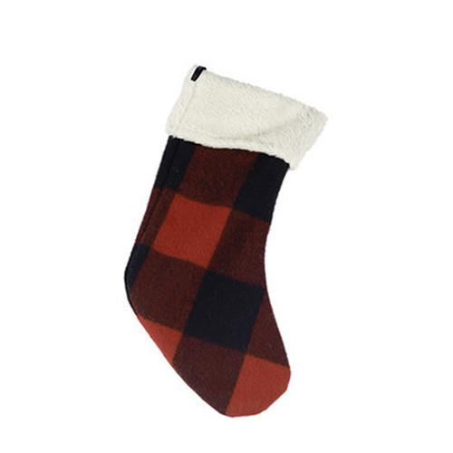 Christmas Stocking by Woolrich