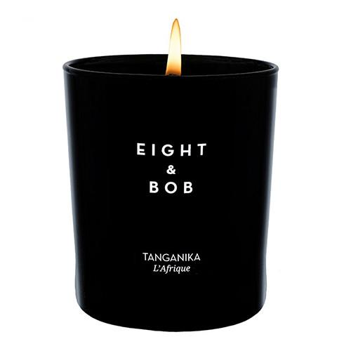 Eight & Bob Tanganika, L'Afrique Candle