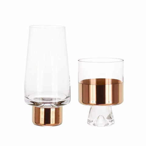 TANK Carafe by Tom Dixon