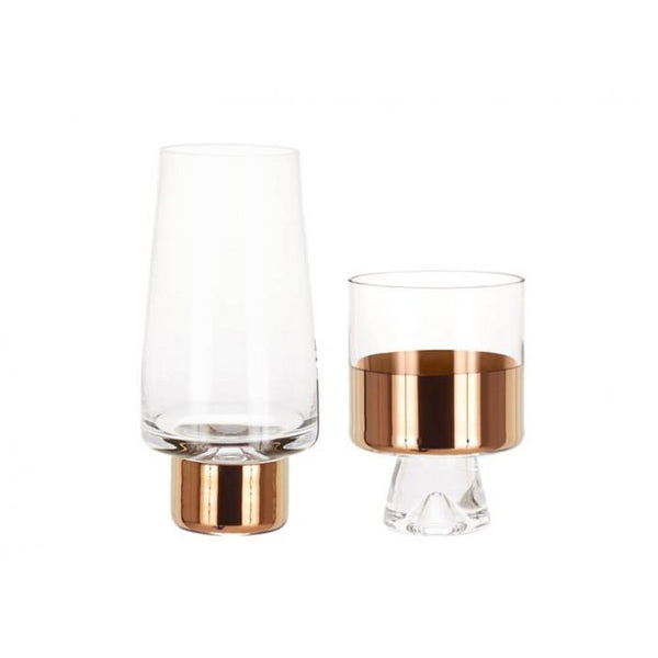 TANK Lowball, set of 2 by Tom Dixon