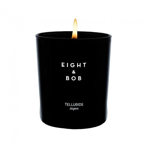 Eight & Bob Telluride, Aspen Candle