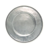 Toscana Charger by Match Pewter