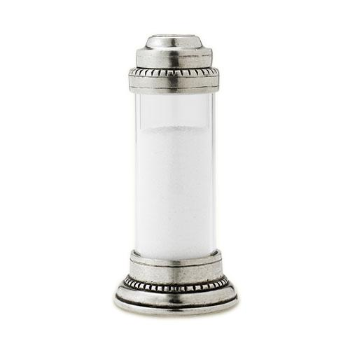 Toscana Salt Shaker by Match Pewter