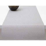 Chilewich: Trellis Woven Vinyl Placemats Set of 4 and Runners