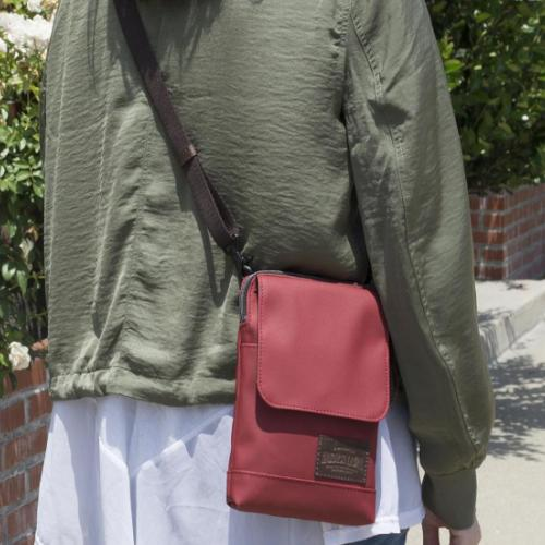 Urban Shoulder Case by Harvest Label