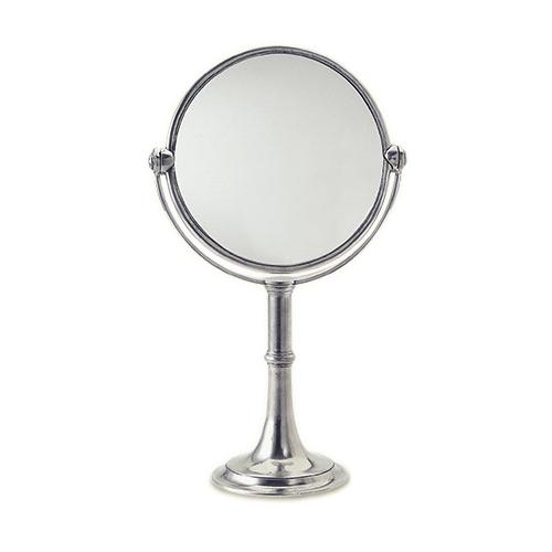 Vanity Mirror by Match Pewter