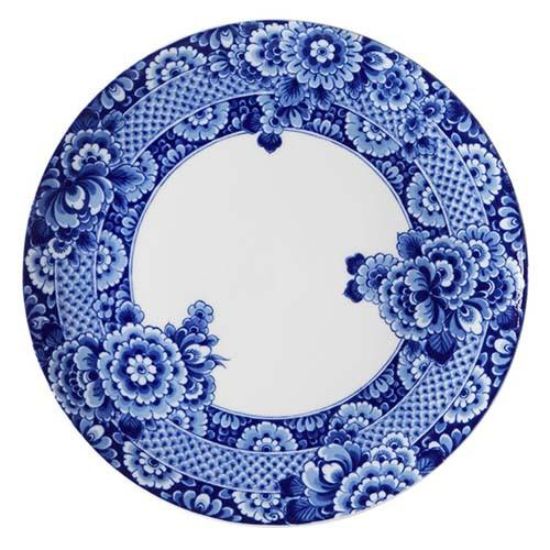 Blue Ming Charger Plate by Marcel Wanders for Vista Alegre