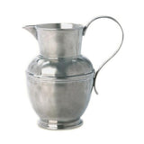 Pewter Water Pitcher by Match