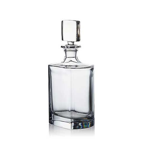 Manhattan Decanter by Rogaska 1665