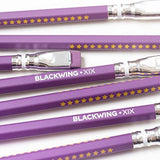 Blackwing Volumes Limited Edition Pencils XIX: Women's Voting Rights, Set of 12