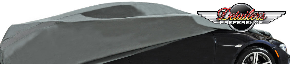 Detailers Preference® Strong Shell™ Car Covers