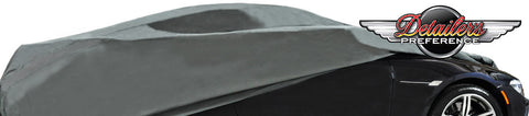 Detailer's Preference® Strong Shell™ Car Covers