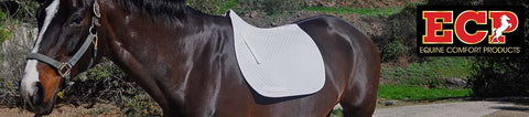 ECP Air Ride® Saddle Pads