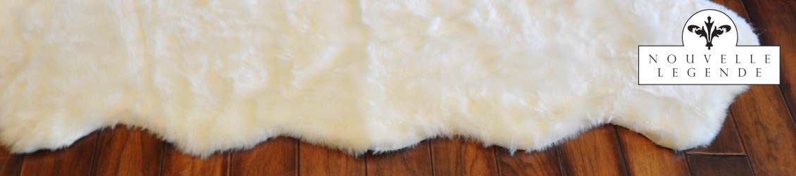 Nouvelle Legende® Faux Fur