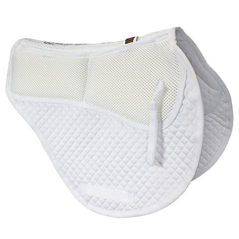 ECP 3D Air Ride® Eventing Saddle Pad with Memory Foam