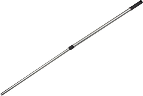 CleanAide® Adjustable Extendable Aluminum Mop Pole 33 Inches to 59 Inches