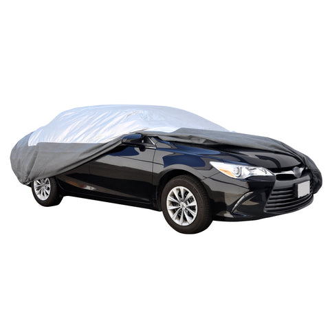 Detailer's Preference® Sol Shell™ Car Cover