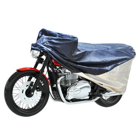 Detailer's Preference® Polyester Motorcycle Cover