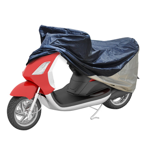 Detailer's Preference® Polyester Scooter Cover