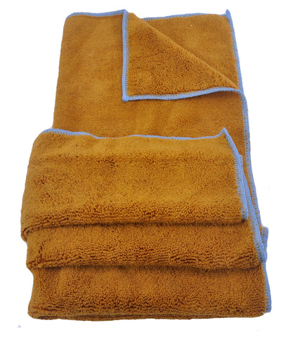 GroomTex Pet Microfiber Drying Towel 4.5 SqFt.
