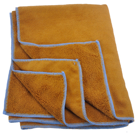 GroomTex Pet Microfiber Large Drying Towel 6.5 SqFt.