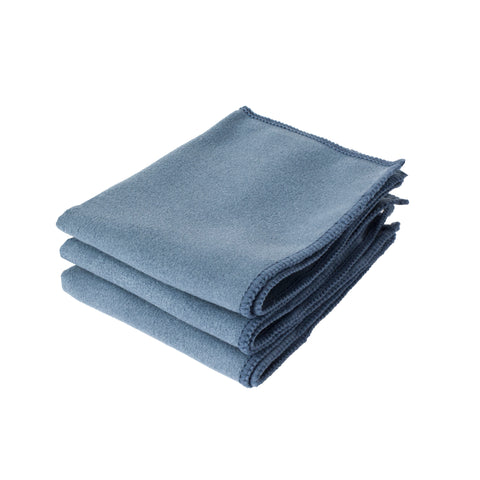 ECP Amazing Microfiber Tack Towels (3-Pack)