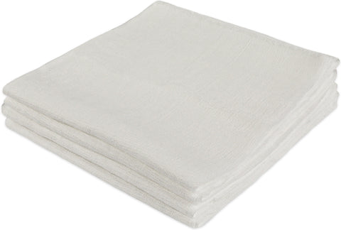 Nouvelle Legende® Cheesecloth Ultra Fine Cotton Commercial Grade 27 SqFt (4Pk)