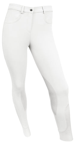 ECP RideTex® Competition White Breeches