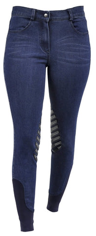 ECP RideTex® Denim Breeches
