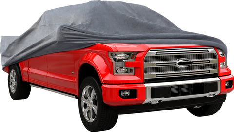 Detailer's Preference® Strong Shell™ Truck Cover