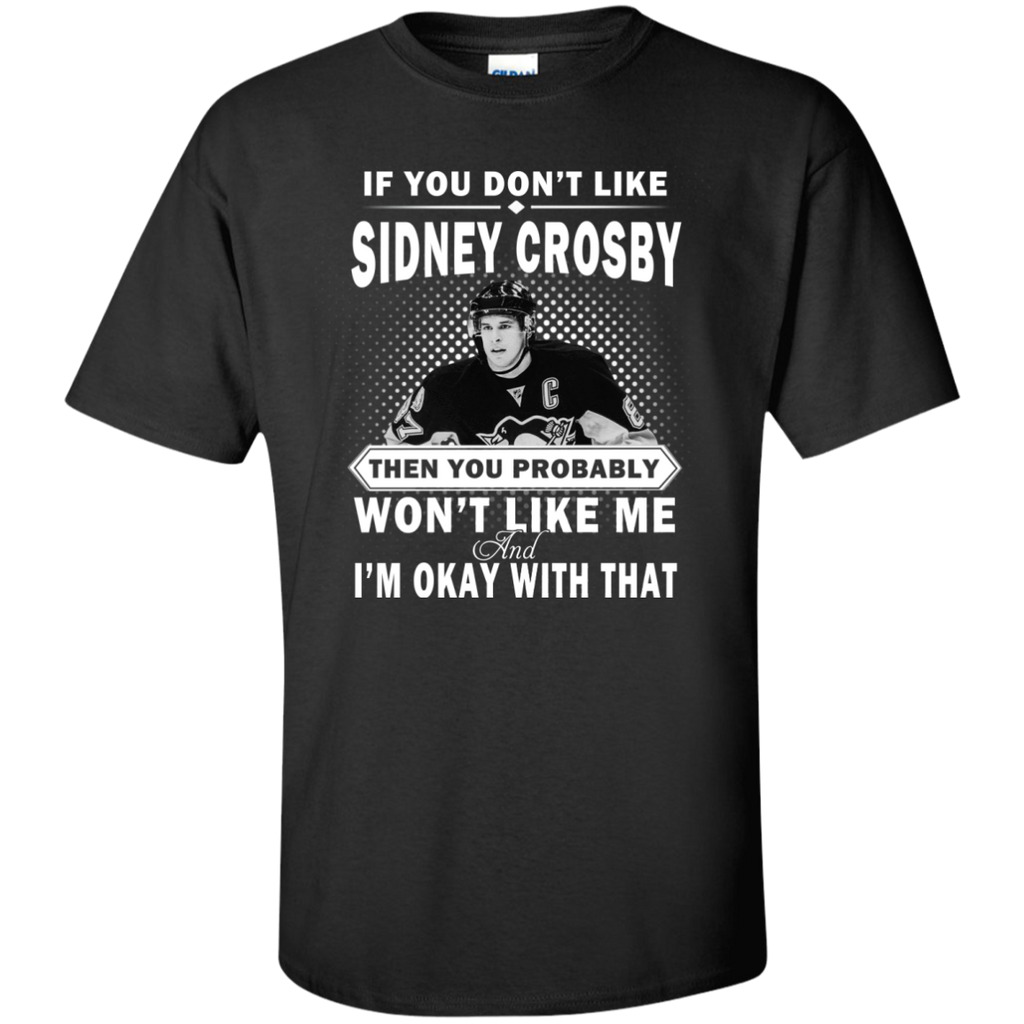 If You Don't Like - Sidney Crosby