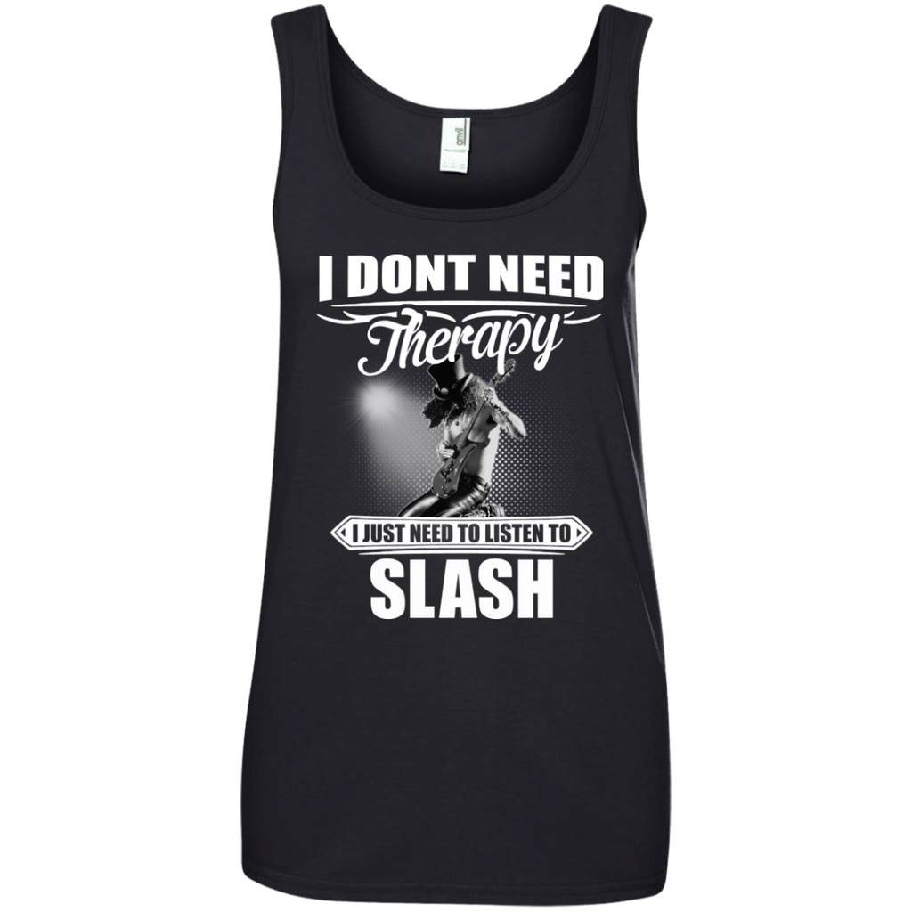 Don't Need Therapy - Slash