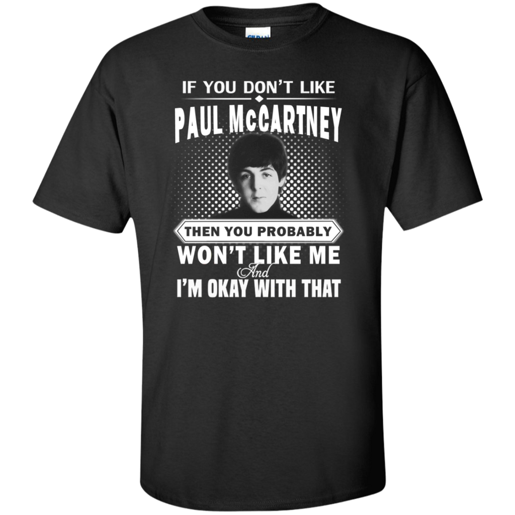 If You Don't Like - Paul McCartney