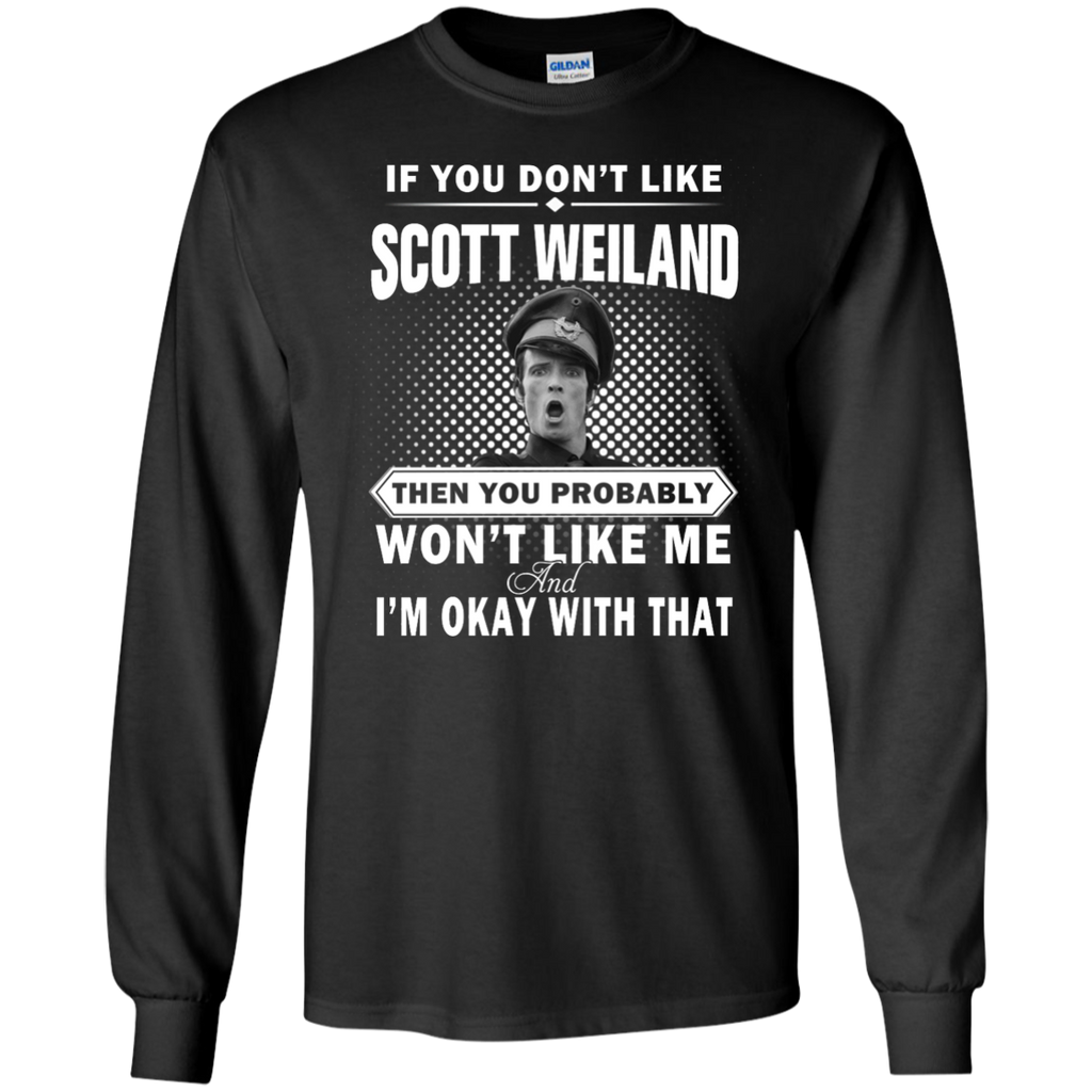If You Don't Like - Scott Weiland