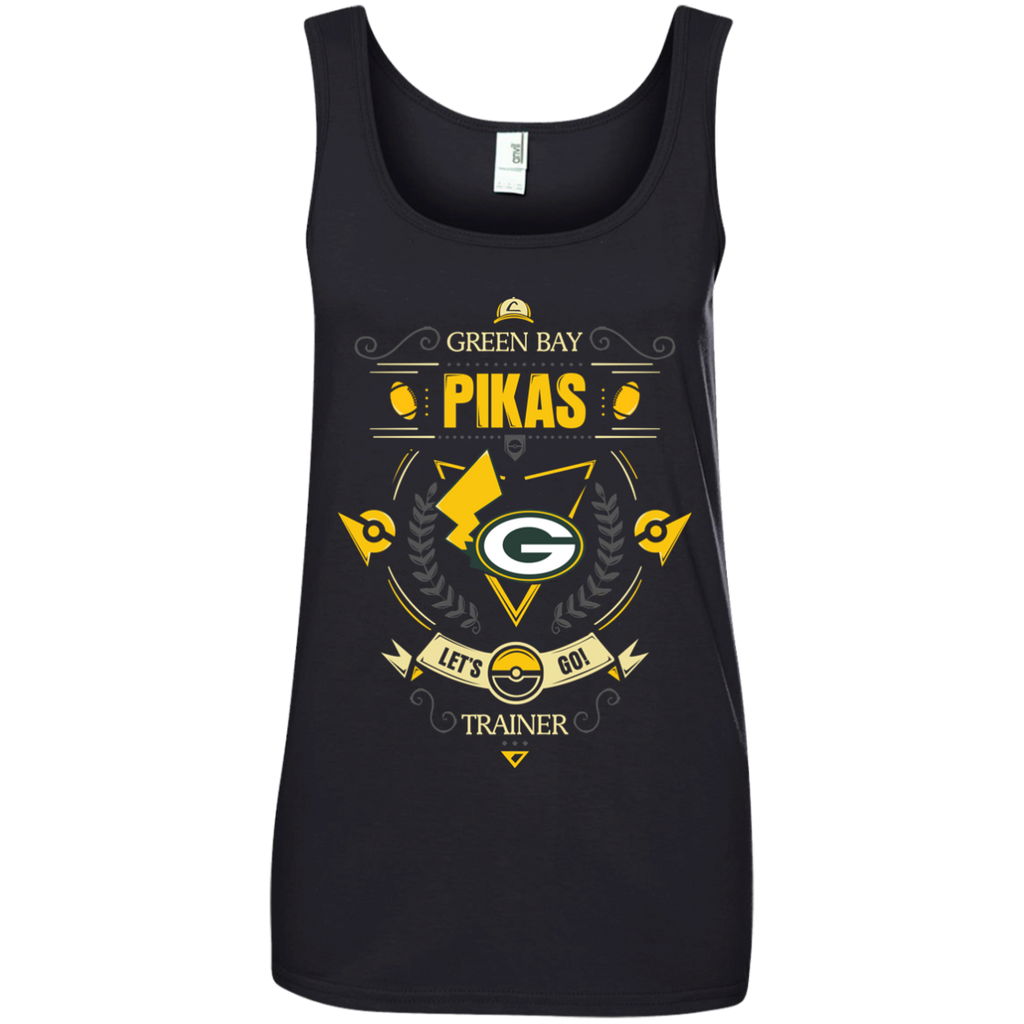 Lets Go Trainer - Green Bay Pikas