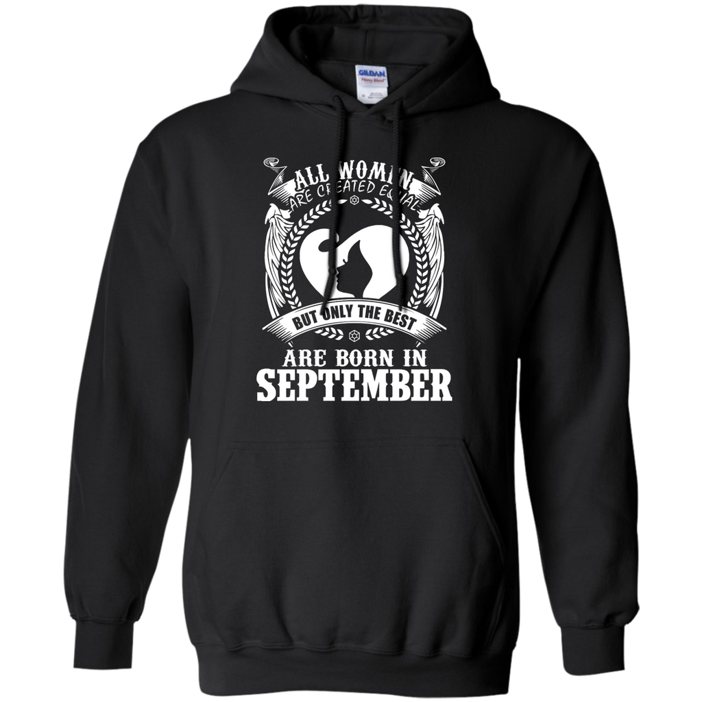 The Best Are Born In - September