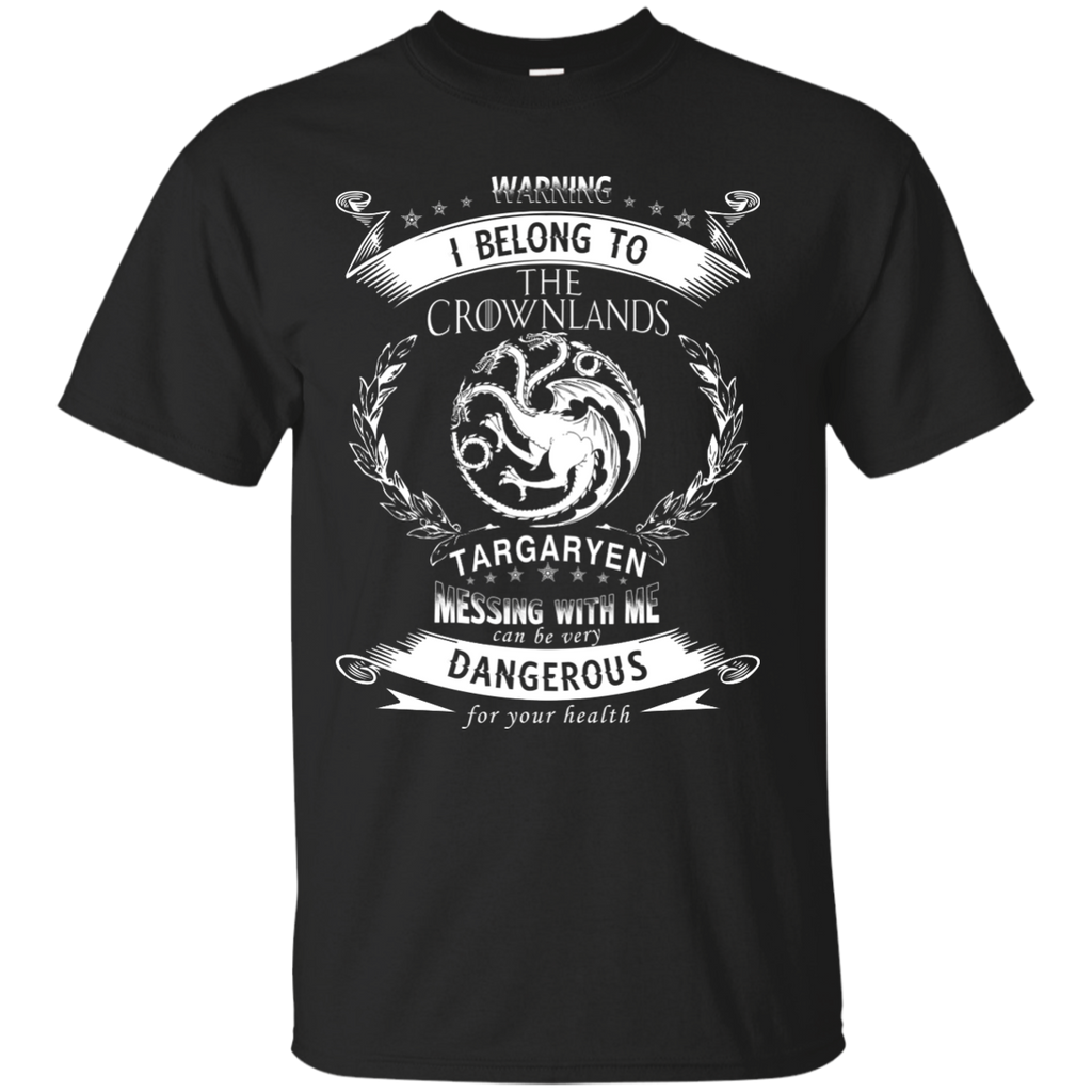 I BELONG TO - House Targaryen