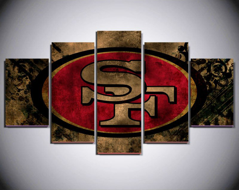 Poster - San Francisco 49ers