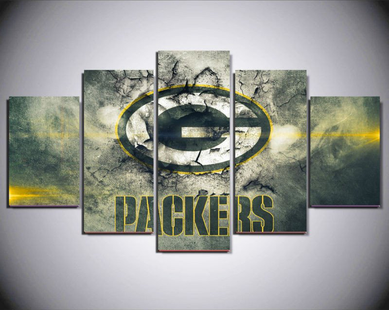 Poster - Green Bay Packers