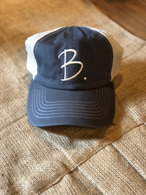 B. Baseball Cap (Multiple Colors Available)