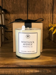 Whitlock Avenue Candle