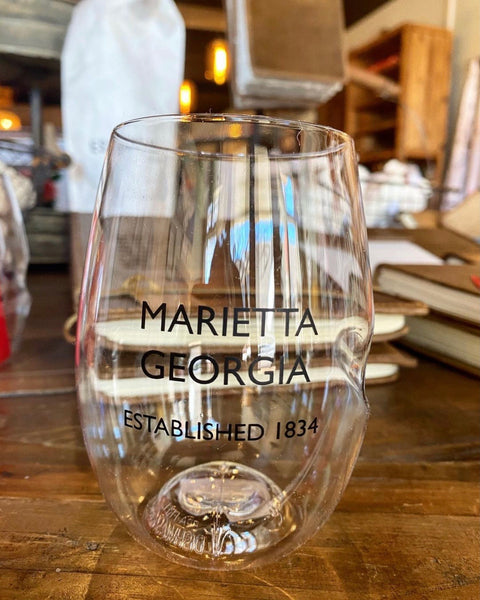 Marietta Shatter-Proof Wine Glass