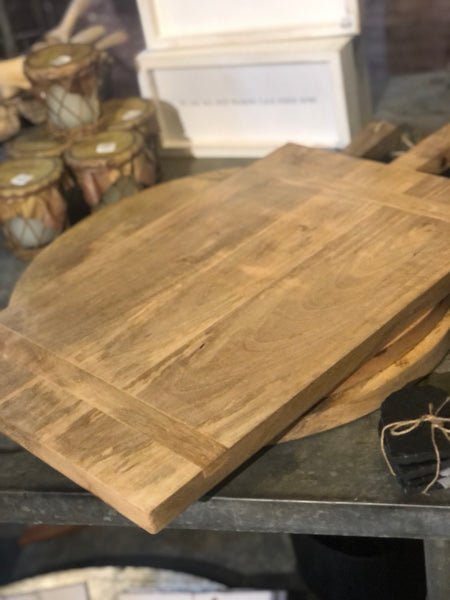 Large Rectangle Charcuterie Board