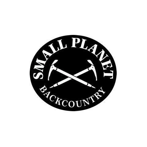 Small Planet Sports Logo