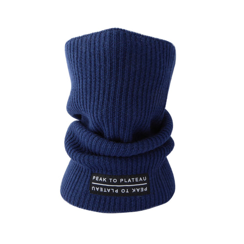 40 Below Neckwarmer - Peak to Plateau - Yak Wool Outdoor Clothing
